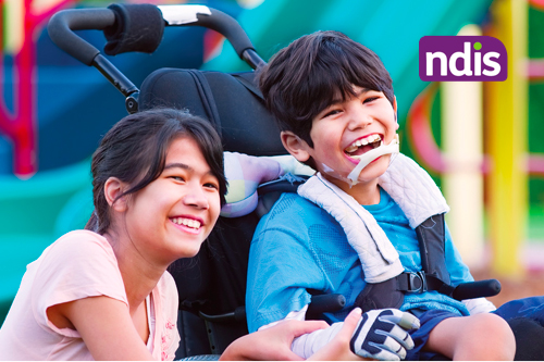 understanding the NDIS